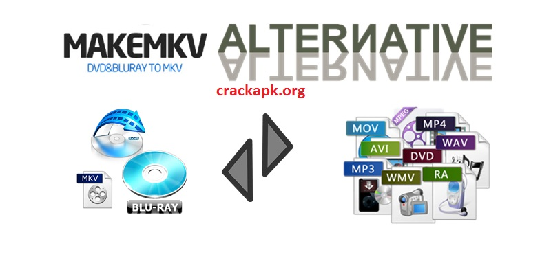 MakeMKV Crack