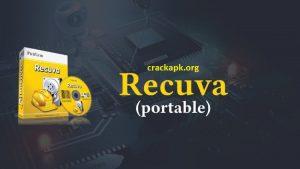 Recuva Crack