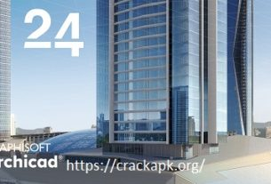 archicad 24 crack