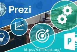 Prezi Pro 6.26.0 Crack