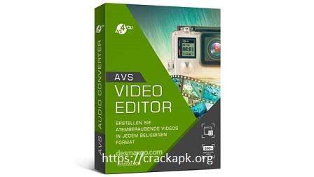 AVS Video Editor 9.4.1.36