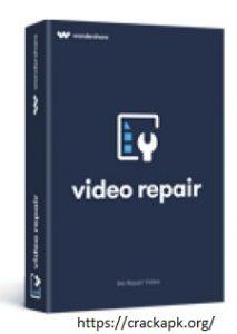 Video Repair Tool 4.0.0.0 Crack