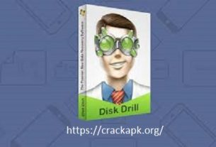 Disk Drill 4.0.531.0 Crack