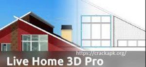 Live Home 3D 3.8.1112 Crack